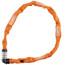 ABUS Web 1200/60 Kettenschloss orange